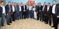 Başkan Sekmen Açıklaması 'Şimdi Şahlanış Vakti, Şimdi Türkiye Vakti'