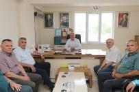 Başkan Toçoğlu Açıklaması 'Kaynarca 24 Haziran'a Hazır'