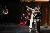 ÇOCUK OYUNU - Başkent Tiyatroları Sezonu Rekorla Kapattı