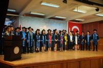 MEZUNIYET - BEÜ Denizcilik Fakültesi Mezuniyet Töreni Gerçekleştirildi