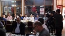 BİLDEF'ten 'Cumhur İttifakı'na Destek