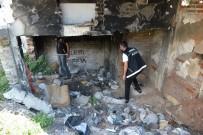 UYUŞTURUCU BAĞIMLILARI - Bin Polis Metruk Binalarda Torbacı Avında