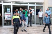 ALI EKBER - Bodrum'daki Silahlı Saldırıyı Düzenleyen Zanlılardan Şok İfade