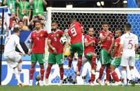 Boutaib Dünya Kupasında Boy Gösterdi
