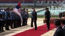 BULGARİSTAN CUMHURBAŞKANI - Bulgar Cumhurbaşkanından 'Balkanlar'da Barış' Çağrısı