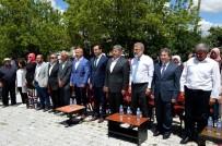 AİLE HEKİMLİĞİ - Bünyan Güllüce 13 No'lu Aile Hekimliği Açıldı