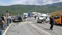 Bursa'da Can Pazarı Açıklaması 5 Yaralı