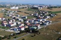 ZABITA MEMURU - Büyükçekmece'de Kaçak Yapılan İnşaatlar Mühürlendi