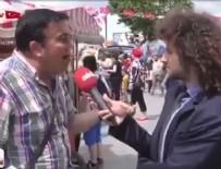 CHP'li seçmen CHP'ye saydırdı: Midemi bulandırıyor