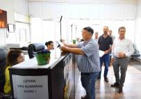 MEHMET AKıN - ÇKS Kayıtlarında Son Gün 29 Haziran