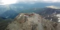 MESCID - Dağın Zirvesinde Bir Mescit