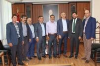 Derbent'te Gölet Sayısı 9'A Çıkıyor