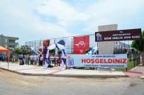 AHMET YıLMAZ - Didim Belediyesi İlçeye Yeni Bir Park Kazandırdı