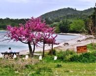 Dilek Yarımadası Yeni Ziyaretçilerini Bekliyor