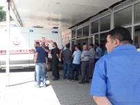 Diyarbakır'da Alacak Verecek Kavgasında Silahlar Konuştu Açıklaması 1 Ölü, 2 Yaralı