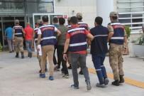 Elazığ'da FETÖ Ve PKK Operasyonu Açıklaması 4 Gözaltı