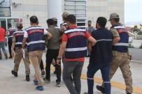 Elazığ'da PKK/KCK Operasyonu Açıklaması 2 Tutuklama