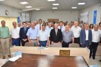 TÜRK STANDARTLARI ENSTİTÜSÜ - Entegre Yönetim Sistemleri Kapanış Toplantısı Gerçekleşti