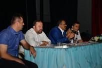 BÜLENT KARACAN - Erbaa'da İmar Barışı Bilgilendirme Toplantısı