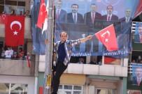 Erdoğan Açıklaması 'Bunlara Bir Osmanlı Tokadı Gerek' (1)