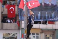 Erdoğan Sevgisi Engel Tanımadı