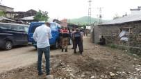 Erzurum'da Ayı Saldırısı Açıklaması 1 Ölü