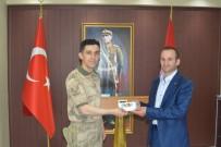 Erzurumlu Servis Şoförüne Mansiyon Ödülü