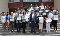 KıLıÇARSLAN - Eskişehir Okullarından Büyük Başarı
