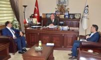 ETSO Meclis Başkanı Saim Özakalın; 'Kalifiye Eleman Sıkıntısı Desteklerle Aşılacak'