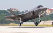LOCKHEED MARTIN - F-35'Ler Malatya'da Konuşlanacak