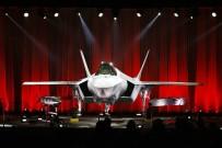 KÜRESEL BARIŞ - F-35'Lerde Mutlu Son