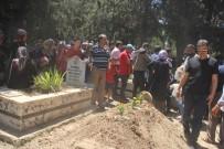 ESKİ MİLLETVEKİLİ - Fırat Nehri'nde Boğulan Kuzenler Yan Yana Defnedildi