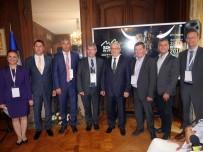 PARİS BÜYÜKELÇİSİ - Fransa Hayvancılık Fuarının Onur Konuğu Türkiye Olacak