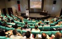 KALİFİYE ELEMAN - GAÜN' De 3. Uluslararası Mesleki Ve Teknik Bilimler Kongresi