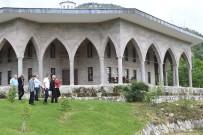 YUSUF ZIYA GÜNAYDıN - Gülköşk, Isparta Gökçay'da Hizmete Açılıyor