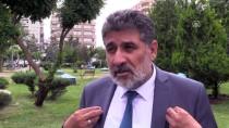 GÜNEYDOĞU ANADOLU BÖLGESİ - Güneydoğu'da Terörist Başının 'HDP'ye Oy Verin' Çağrısına Tepki