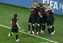 İZLANDA - Hırvatistan Bir Üst Tura Çıktı