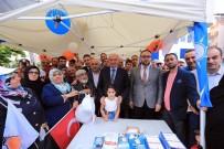 TAKSİ PLAKASI - İBB Başkanı Mevlüt Uysal Açıklaması 'Taksilerin Durabildiği Merkezi Yerler Oluşturmaya Hazırız'