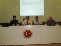 HAZİNE ARAZİSİ - 'İmar Barışı' Bilgilendirme Toplantısı