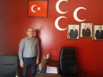 AHMET KABAKLı - Kabaklı, 'Davamız, Ülke Ve Millet Davasıdır'