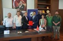 TAVA CİĞERİ - 'Karacakılavuz Dimi Dokuması'na Coğrafi İşaret Belgesi