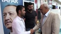 'Karamollaoğlu Bizi Sıkıntıya Koydu, CHP İle İttifak Yaptı'