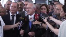 EKONOMİ BAKANI - Kılıçdaroğlu'ndan Yükselen Patates Ve Soğan Fiyatlarına İlişkin Açıklama