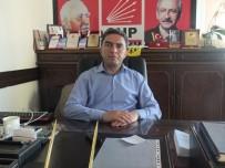 ŞEHİT AİLESİ - Kiraz'dan Çelenk Parçalama Olayına 'Provakatif Eylem' Değerlendirmesi