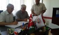MAHALLİ İDARELER - Kırklareli'nde Muhtarlık Çalışmaları Denetleniyor