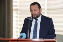 KMÜ'ye 17 Ayda 2 Fakülte, 1 Enstitü Ve 1 Yüksekokul Açıldı