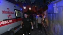 Konya'da Silahlı Kavga Açıklaması 9 Yaralı