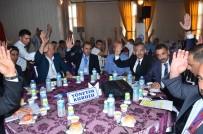 AHMET ALTıNTAŞ - Küçüksan'da 2017 Mali Genel Kurul Gerçekleştirildi