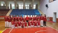 MUSTAFA AYDıN - Kuşadası Belediyespor Teakwondo Takım 21 Madalya Kazandı