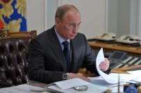 RUSYA BÜYÜKELÇİSİ - Latin Amerika'daki Birçok Ülkenin Büyükelçisini Değiştirdi